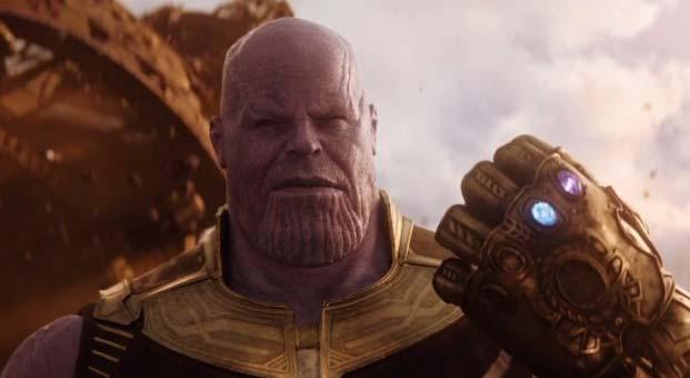 Google'dan Thanos'un ünlü Sonsuzluk Eldiveni sürprizi