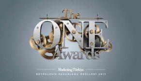 The ONE Awards 2017'de ilk üçe kalan markalar belli oldu