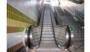 thyssenkrupp, Kahire'de yeni metro istasyonlarını donattı