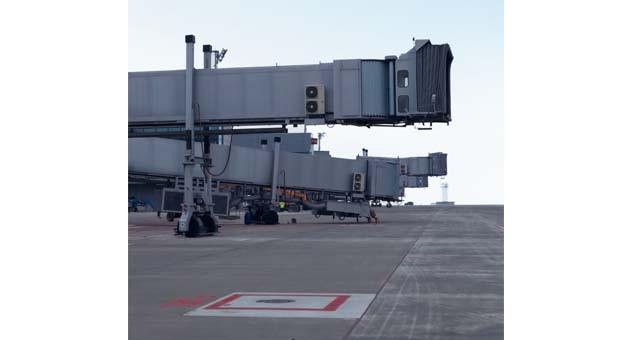 thyssenkrupp, İstanbul Yeni Havalimanı'ndaki en büyük mobilite çözümüne imza attı