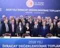 TİM Delegeler Çalıştayı'nın 2'incisi İstanbul'da gerçekleştirildi