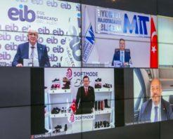 Türkiye'nin ilk sanal fuarı başladı