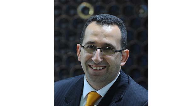 Yapı kimyasalları sektörünün lideri Kalekim artıkTimur Karaoğlu'na emanet