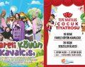Tepe Nautilus Çocuk Tiyatrosu perdelerini açıyor