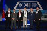 Türk Tesisat Mühendisleri Derneği 13. Uluslararası Yapıda Tesisat Teknolojisi Sempozyumu İstanbul'da düzenlendi