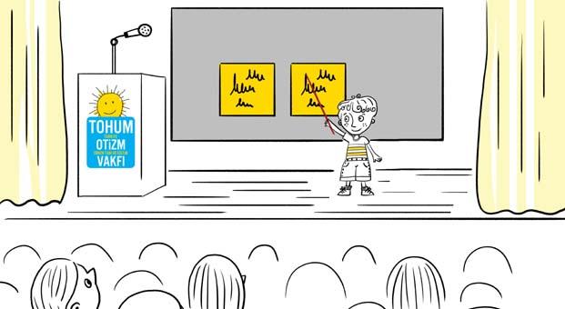Tohum Otizm Vakfı Kütahya'da Eğitim Atölyeleri düzenleyecek
