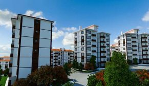 TOKİ'den Tokat'a 520 milyon TL'lik yatırım