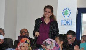 Kırıkkale Keskin 125 konutun hak sahipleri kura ile belirlendi