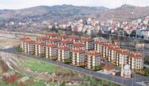 TOKİ Zonguldak'ta 427 konut için ihaleye çıktı
