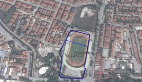 TOKİ Sakarya Şehir Stadının eski arazisini satışa çıkarıyor