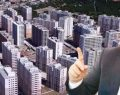 TOKİ'den kentsel dönüşümde 54 ilde 125 bin konut