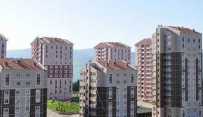 TOKİ Samsun İlkadım ilçesine 422 konut için ihaleye çıktı