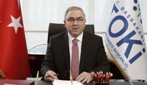TOKİ'nin Kayaşehir konutlarına ilk gün 2 bin 155 başvuru