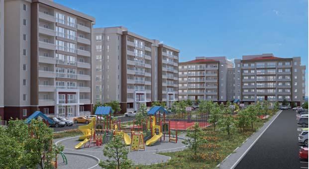 Nevşehir Göre'ye yöresel mimaride 225 konut