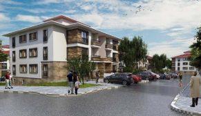 TOKİ Malatya Darende'de 141 konut inşa edecek