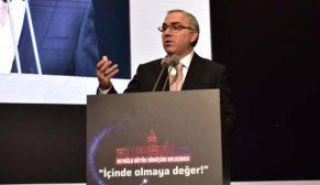 TOKİ Başkanı Turan: Türkiye yatırım cazibesini koruyor