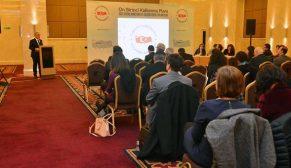 TOKİ Başkanı Turan 11. Kalkınma Planı Konut Politikaları Özel İhtisas Komisyon Başkanı seçildi