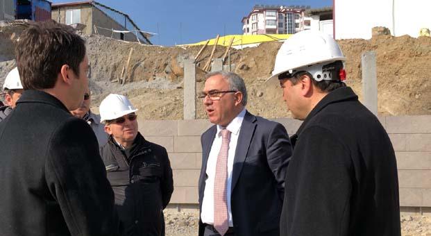TOKİ'den Elazığ'a 991 milyon TL'lik yatırım