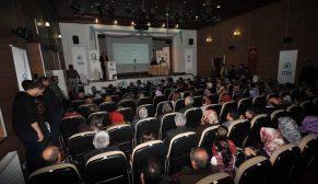 Ankara Nallıhan'da 96 konutun hak sahipleri belirlendi