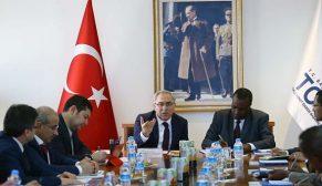TOKİ Başkanı Turan: TOKİ olarak dünya çapında model olduk