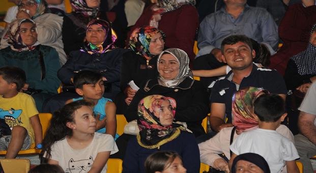 Amasya Suluova'da 632 konutun hak sahipleri belirlendi