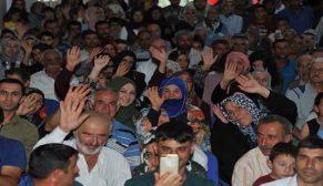 Erzincan'da 351 konutun hak sahipleri belirlendi