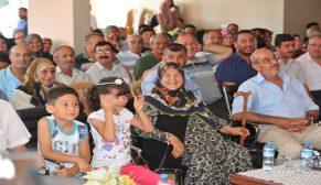 Hatay Hassa'da 248 ve Yayladağı'nda 133 konutun kurası çekildi