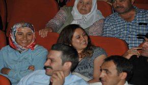 Niğde'de 118 konutun hak sahipleri belirlendi