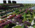 İstanbul'a 1,5 milyon metrekarelik yeni park