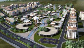 TOKİ Başkanı: Uşak'taki kentsel dönüşüm Türkiye'nin örnek projesi