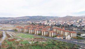 TOKİ Zonguldak Devrek için çevre düzenleme ihalesine çıktı