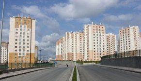 TOKİ Kayaşehir'de 399 konut için ihaleye çıktı