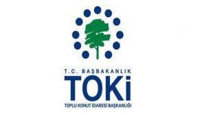 TOKİ'den 76 arsa satışa çıkarıldı