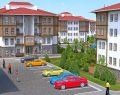Kastamonu İhsangazi'ye yöresel mimaride 110 adet konut inşa edilecek