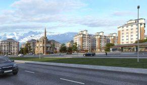 Erzurum Palandöken'de 1.410 konutun hak sahipleri belirlendi
