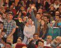 Erzurum Palandöken'de 579'u emeklilere, 668 konutun hak sahipleri belirlendi