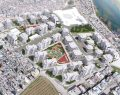 """TOKİ'den Adana Seyhan'da """"Kentsel Dönüşüm"""" atağı"""