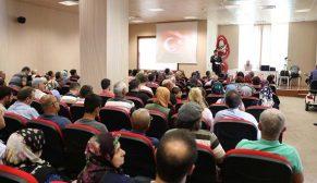 Adana Sarıçam'da 110 konuta 485 başvuru yapıldı