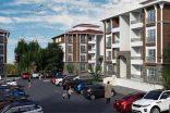 TOKİ Afyonkarahisar Bayat'a yöresel mimaride 236 konut inşa edecek