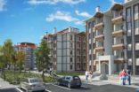 TOKİ'den Amasya'ya yatay mimari ile 158 konut