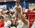 Ankara Bala'da kura heyecanı