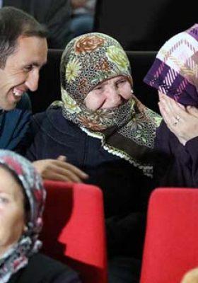 Kura çekimine Ankara ile başlandı