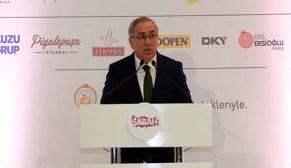 TOKİ Başkanı Turan: 815 bin konut rakamına ulaştık