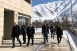TOKİ Bitlis'te 3 bin 966 konut inşa etti