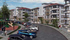 TOKİ, Bingöl Adaklı'da 96 konut inşa edecek