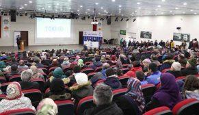 Bolu Mudurnu'da 477 konutun hak sahipleri belirlendi
