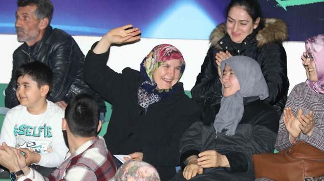 Bursa'da TOKİ'nin 400 konutu için kura çekildi
