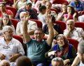 İzmir Torbalı'da 286 TOKİ konutuna 4 bin 751 başvuru yapıldı