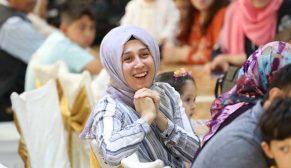 Ankara Nallıhan'da 173 konutun hak sahipleri belirlendi