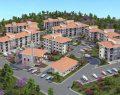 TOKİ Denizli Babadağ'da 189 konut inşa edecek